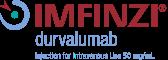 IMFINZI® (durvalumab) Logo