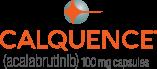 CALQUENCE® (acalabrutinib) Logo