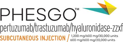 PHESGO™ (pertuzumab/trastuzumab/hyaluronidase-zzxf)