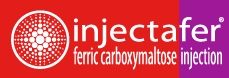 INJECTAFER® (ferric carboxymaltose injection)