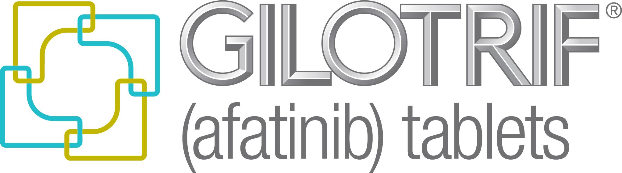 Gilotrif® (afatinib) tablets