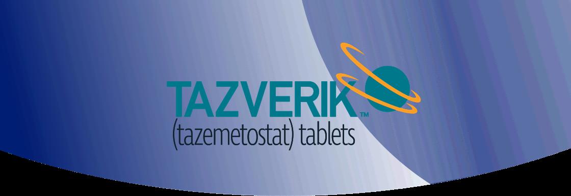 TAZVERIK™ (tazemetostat) tablets