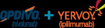 OPDIVO® (nivolumab) + YERVOY® (ipilimumab) - Injection for Intravenous Use
